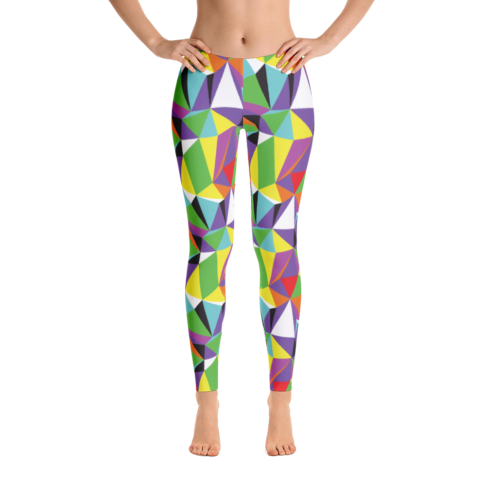 Urban Leggings / Baha Swing - ZBAZAAR