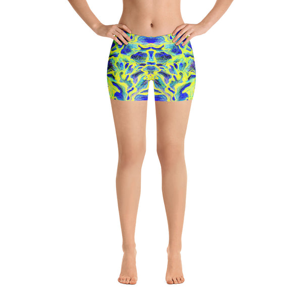Colorful Skin Short - ZBAZAAR