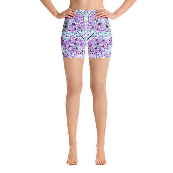 Life Tree Yoga Short