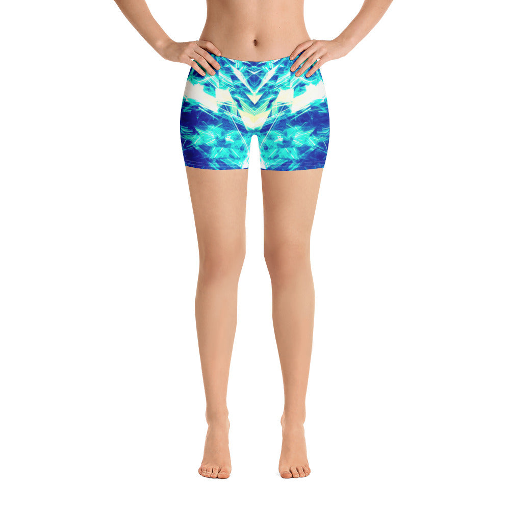 Blue Energy Short - ZBAZAAR