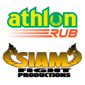 Athlon Rub Teams Up With Siam Fight Productions