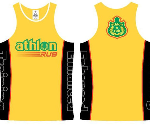 Athlon All Sports Rub Dry-Fit Jersey