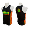 Image of Athlon All Sports Rub Dry-Fit **Fall** Jersey - Athlon Rub