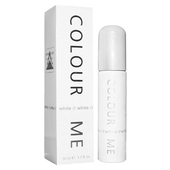 Colour Me White - Ladies Fragrance.