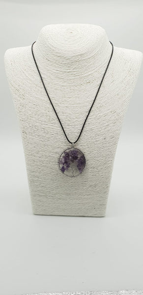 Gem Stone Necklaces