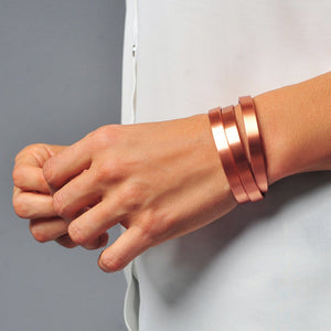 Pure Copper Magnetic Bracelet - 1 More - Save $3