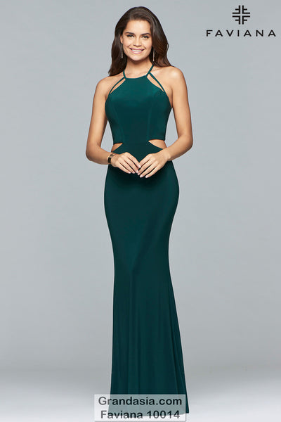 Faviana 10014 Prom Dress
