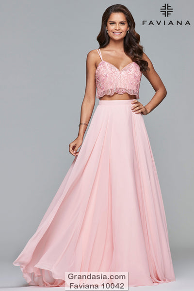 Faviana 10042 Prom Dress