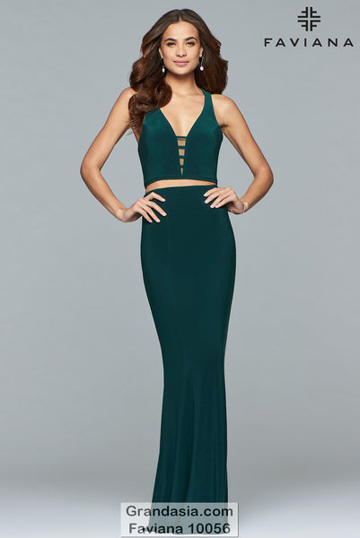 Faviana 10056 Prom Dress