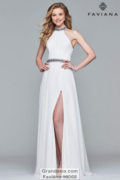 Faviana 10068 Prom Dress