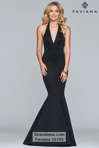 Faviana 10105 Prom Dress