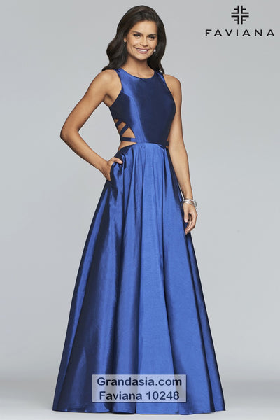 Faviana 10248 Prom Dress