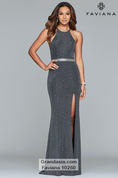 Faviana 10260 Prom Dress