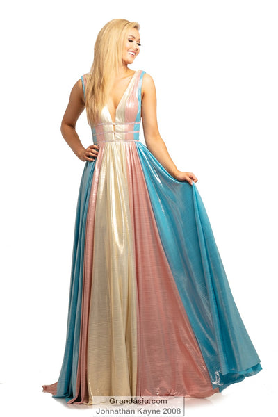 Johnathan Kayne 2008 Prom Dress