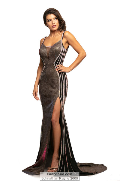 Johnathan Kayne 2009 Prom Dress