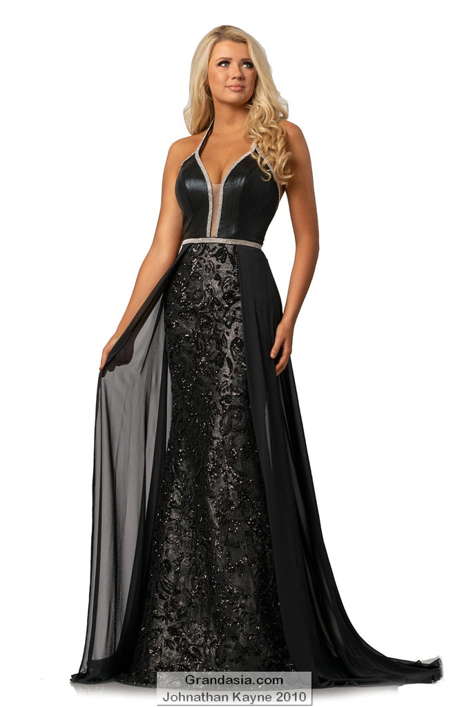 Johnathan Kayne 2010 Prom Dress