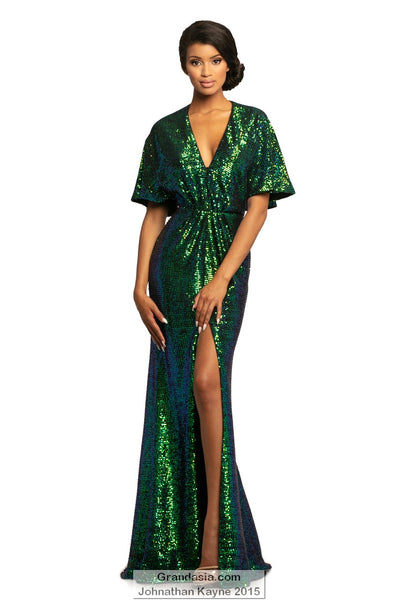 Johnathan Kayne 2015 Prom Dress