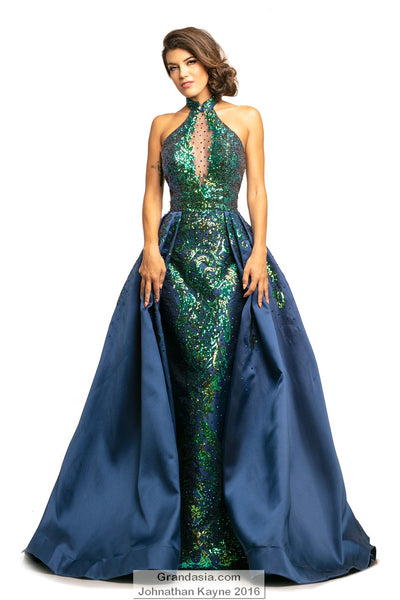 Johnathan Kayne 2016 Prom Dress