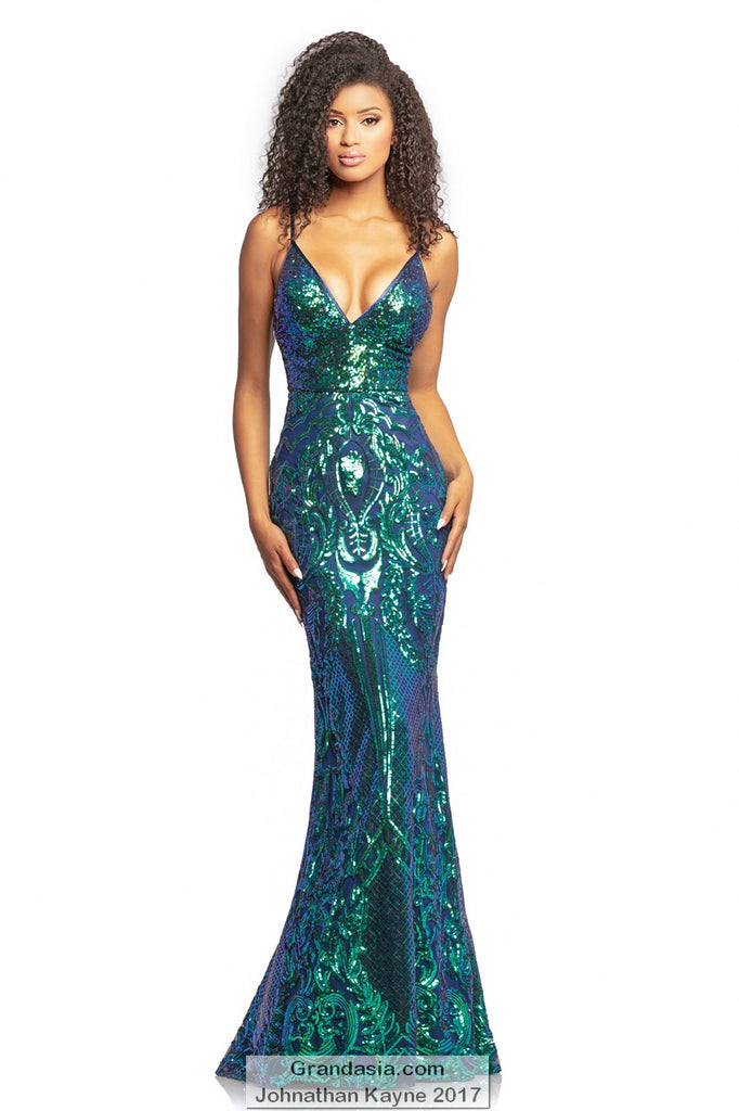 Johnathan Kayne 2017 Prom Dress
