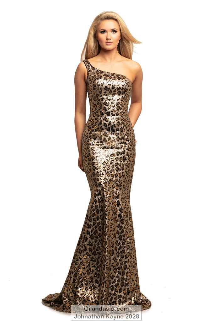 Johnathan Kayne 2028 Prom Dress