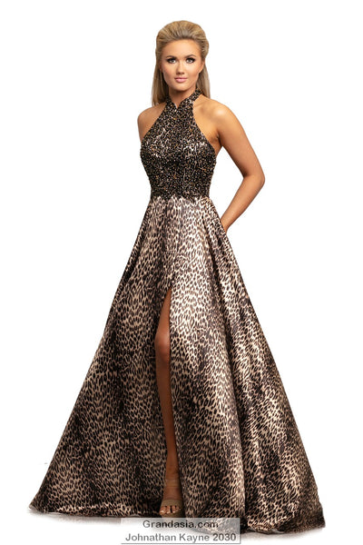Johnathan Kayne 2030 Prom Dress