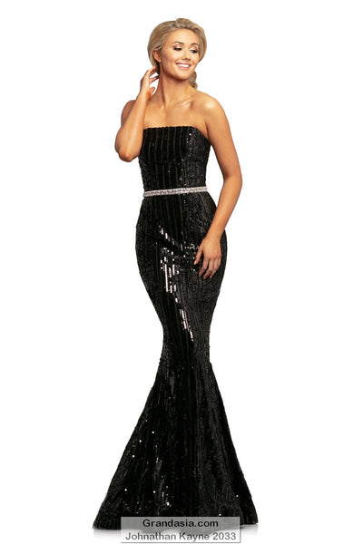 Johnathan Kayne 2033 Prom Dress