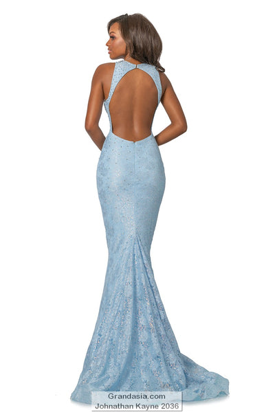Johnathan Kayne 2036 Prom Dress