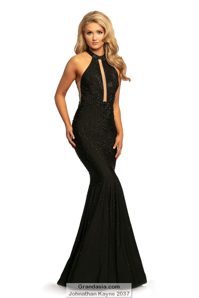 Johnathan Kayne 2037 Prom Dress