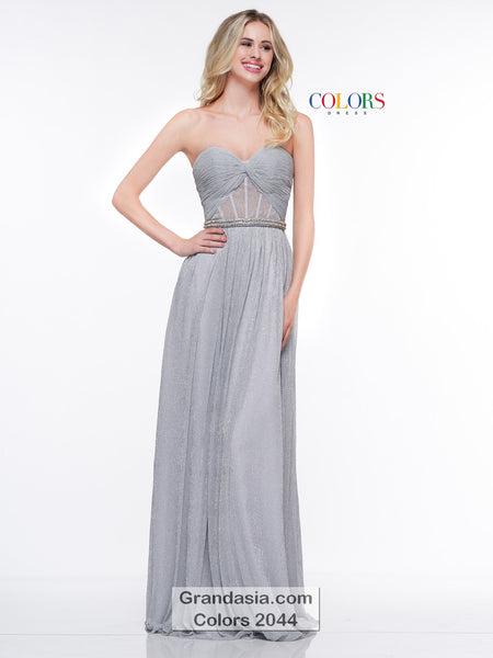 Colors 2044 Prom Dress