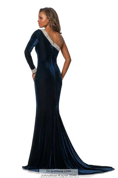 Johnathan Kayne 2046 Prom Dress