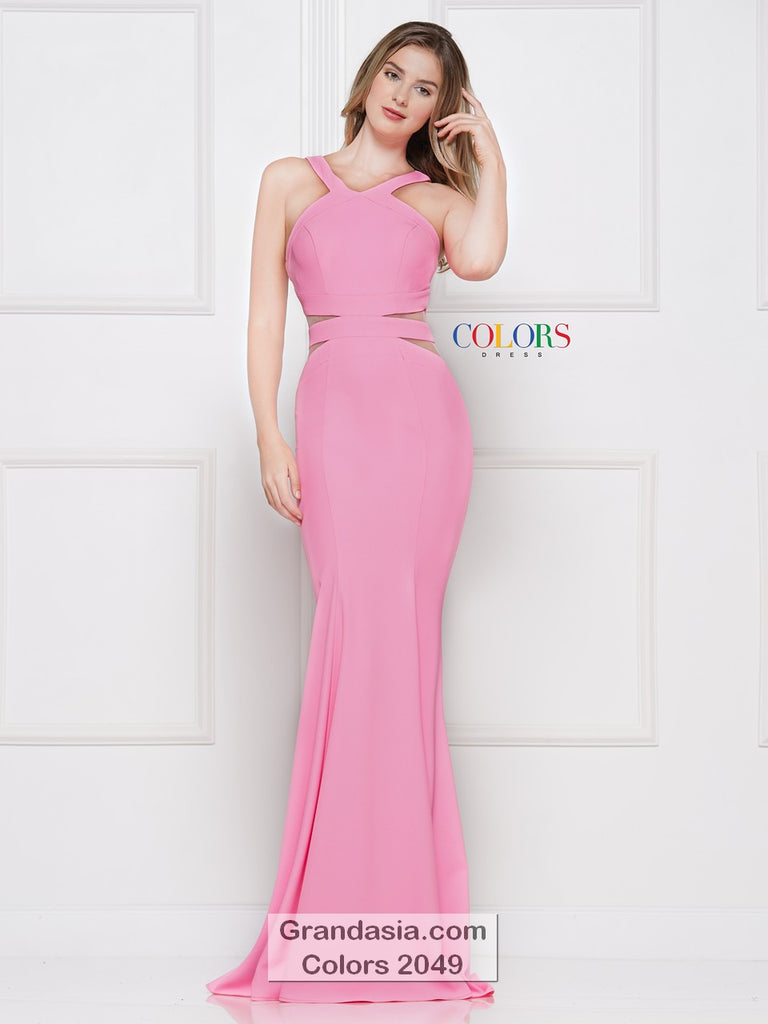Colors 2049 Prom Dress