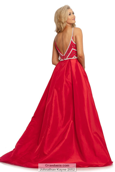 Johnathan Kayne 2052 Prom Dress