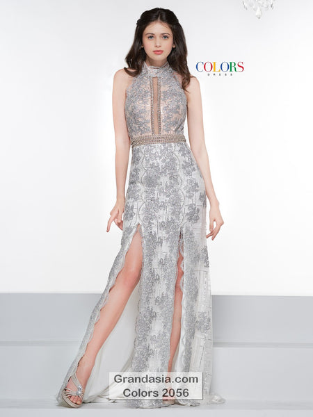 Colors 2056 Prom Dress