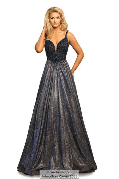 Johnathan Kayne 2069 Prom Dress