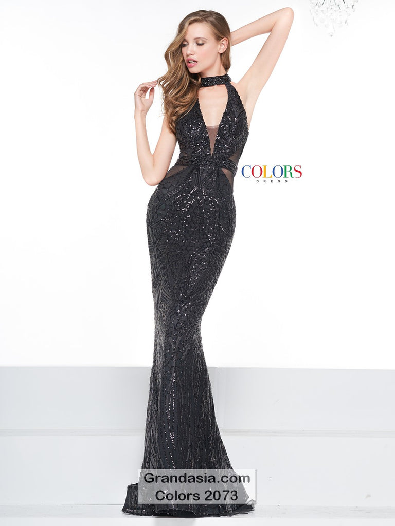 1d85157e93 Colors 2073 Prom Dress – Grandasia