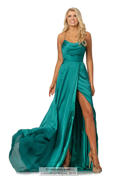 Johnathan Kayne 2079 Prom Dress
