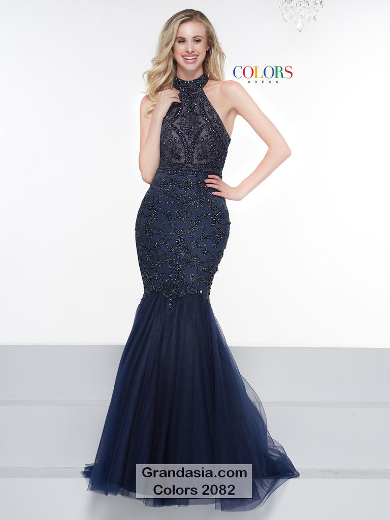 Colors 2082 Prom Dress