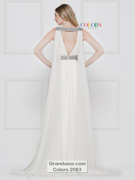 Colors 2083 Prom Dress