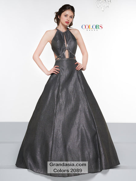 Colors 2089 Prom Dress