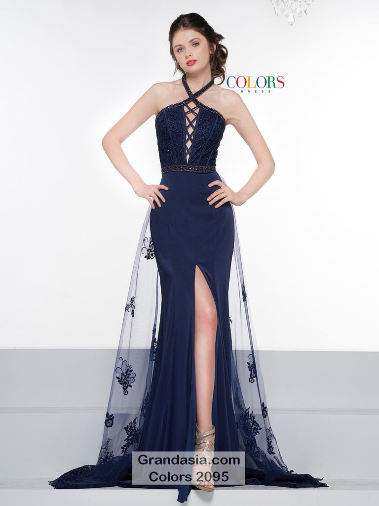 Colors 2095 Prom Dress