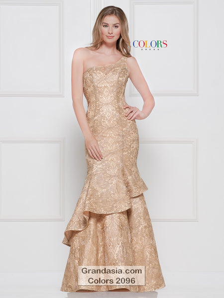 Colors 2096 Prom Dress