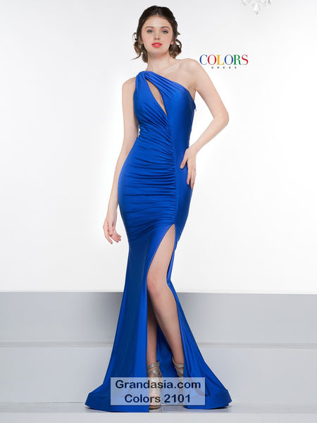 Colors 2101 Prom Dress
