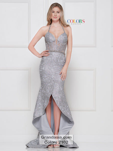 Colors 2102 Prom Dress