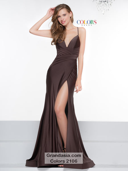 Colors 2106 Prom Dress
