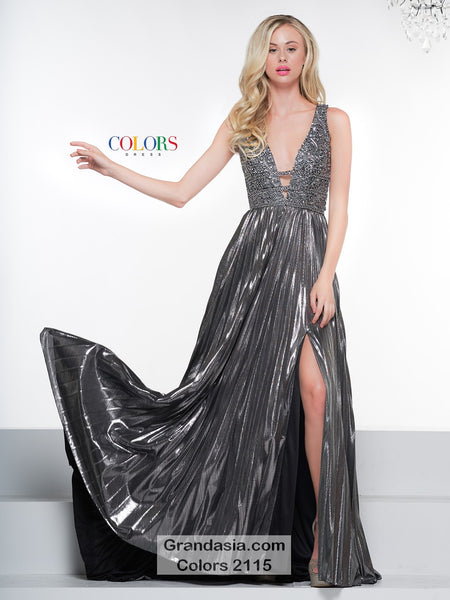 Colors 2115 Prom Dress