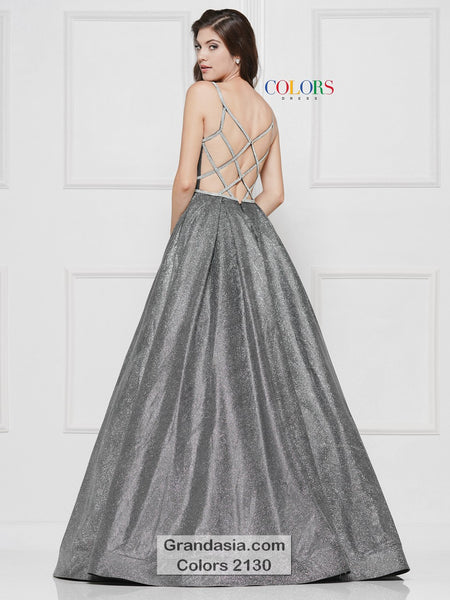 Colors 2130 Prom Dress