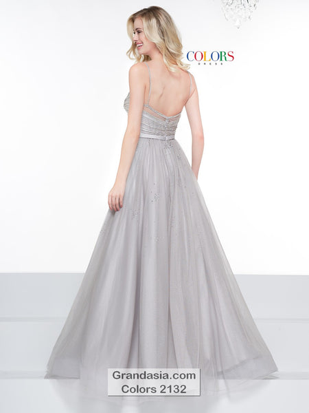 Colors 2132 Prom Dress