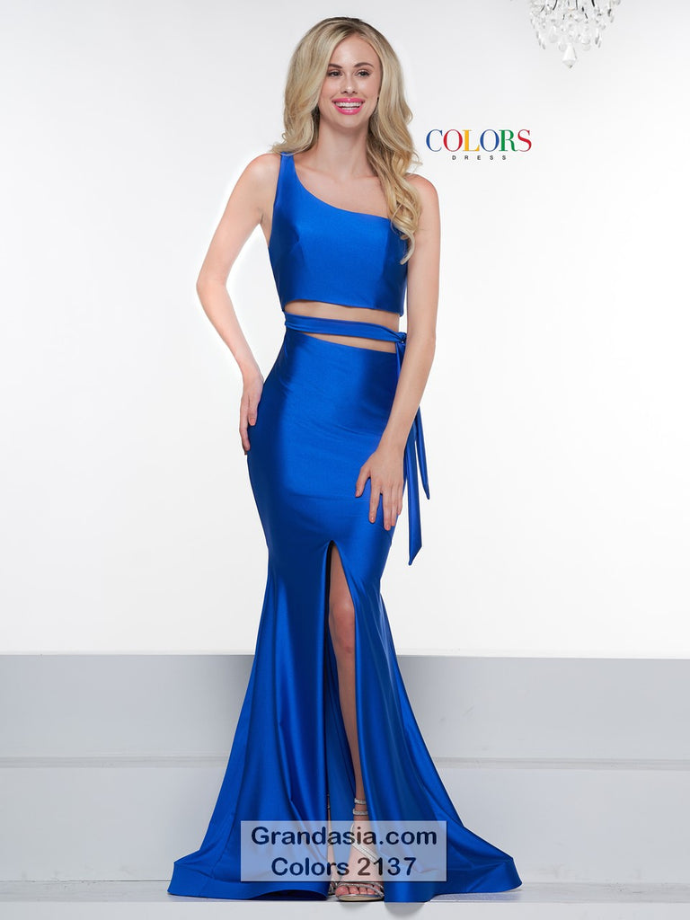 Colors 2137 Prom Dress