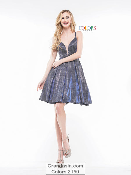 Colors 2150 Prom Dress