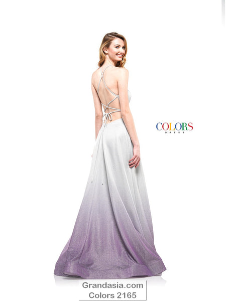 Colors 2165 Prom Dress